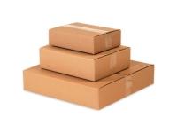 Pack Kontrol Flat Boxes