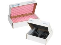 Pack Kontrol Foam Shippers
