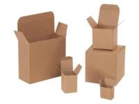 Pack Kontrol Reverse Tuck Folding Cartons