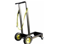 Transport cart for Yellow Jacket cable protectors