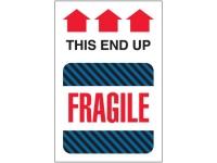 Fragile Blue 1550