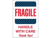 Fragile Blue 1560