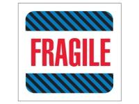 Fragile Blue 522