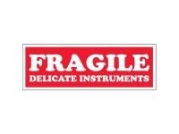 Fragile Delicate Instruments