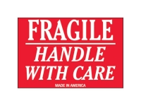 Fragile Handle With Care 1052