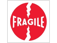 Fragile Handle With Care 1140