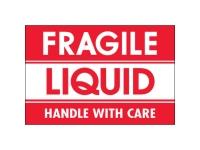 Fragile Liquid