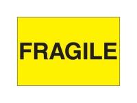 Fragile Yellow