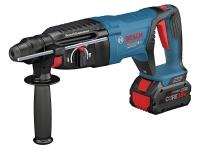 Gbh18V 26Dk24 Bosch Brushless Sds Plus Bulldog Rotary Hammer Drill