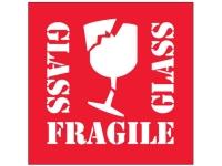 Glass Fragile 1282