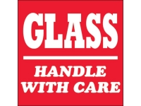 Glass Hande With Care 507R