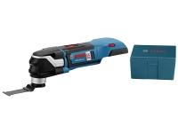 BOSCH Brushless StarlockPlus Oscillating Multi-Tool (Bare Tool) - 18V EC