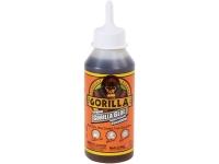 Gorilla Waterproof Polyurethane Glue - 8 Ounce