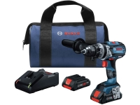 BOSCH Connected-Ready Brute Tough 1/2