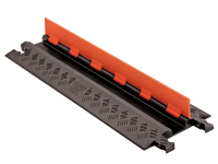 GuardDog Low Profile 1 Channel, Black/Orange