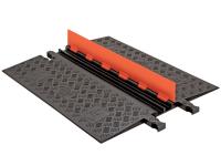 GuardDog Low Profile 2-Channel, Black/Orange