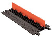 GuardDog Standard Low Profile 1 Channel, Black/Orange