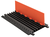Guard Dog StandardLow Profile 5-Channel, Black/Orange