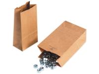 Pack Kontrol Hardware Bags - 50 Lbs Basis Weight - 4 5/16