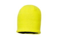 PORTWEST FR Knitted Hi-Vis Hat - OS - Yellow