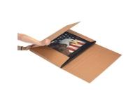 Pack Kontrol Jumbo Easy Fold Mailer Boxes