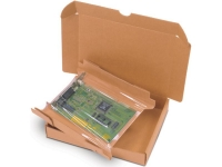 Korrvu Retention Packaging Electronics Mailer