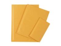 Pack Kontrol Kraft Heat Seal Bubble Envelope Mailers