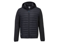 PORTWEST KX3 Baffle Jacket - S - Gray