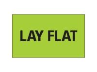 Lay Flat Green