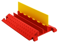 Linebacker CP2X325 2-channel polyurethane heavy duty protector