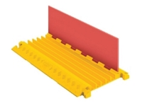 Linebacker CP5X125-GP 5-channel polyurethane cable protector