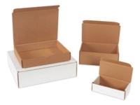 Pack Kontrol Literature Mailer Boxes