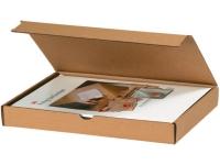 literature mailers boxes kraft
