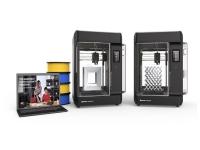 Makerbot Sketch Classroom 3D Printer Bundle For Educators
