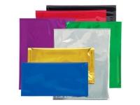 Pack Kontrol Metallic Glamour Envelope Mailers