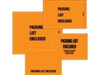 Pack Kontrol Military Spec Packing List Envelopes