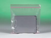 Minigrip Anti-Static Reclosable Poly Bags - 4 Mil - 2 1/2