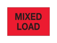 Mixed Load Red
