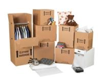 Moving Box Kit Small Home