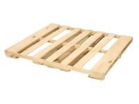 new wood pallets skids