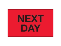 Next Day Red