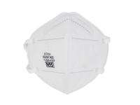PORTWEST NIOSH N95 Mask Without Valve - 20pcs