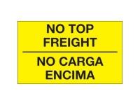 Bilingual Shipping Labels
