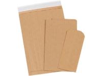 Pack Kontrol Nylon Reinforced Mailers