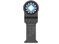 BOSCH Starlock Oscillating Multi Tool Bi-Metal Plunge Cut Blade - 1-1/4