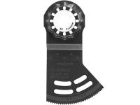 BOSCH Starlock Oscillating Multi-Tool 2-in-1 Dual-Tec Bi-Metal Plunge Blade - 2-1/8