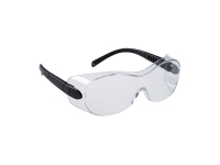 Portwest Over-Spec Safety Glasses - Clear