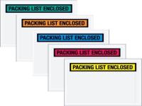 packing slip envelopes pouches enclosures