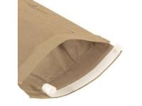 Pack Kontrol Kraft Self Seal Padded Envelope Mailers
