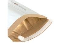 Pack Kontrol White Self Seal Padded Envelope Mailers